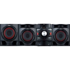 LG 700W PARTY SYSTEM BT 2.1CH