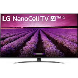 """LG 55"""" NANO CELL 4K HDR THIN"""