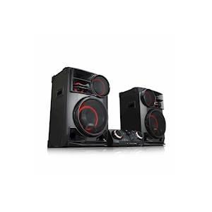 LG 3500W SHELF SYS CD/BT/USB/