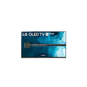 "LG 55"" THINQ GLASS WiFi/a9 4K"