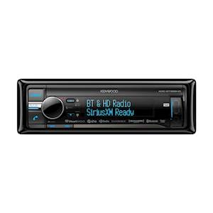 KENWOOD CD PLAYER BLUETOOTH/HD