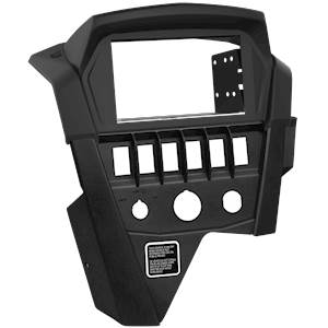 NAVATLAS DASH KIT CANAM SELECT