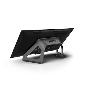 "11"" Tabletop/Wall Touchpanel Stand"