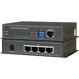 CV POE + INJECTOR UP TO 65W