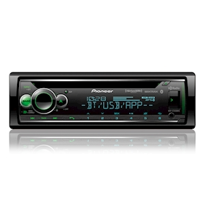 Pioneer CD Bluetooth Receiver