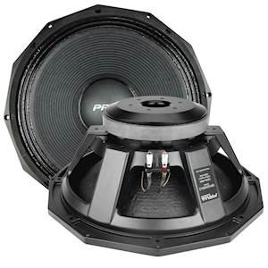 "PRV 18"" Subwoofer Loudspeaker - 8 Ohms 2400 Watts"