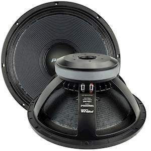 "PRV 18"" Subwoofer Loudspeaker - 8 Ohms 2200 Watts"