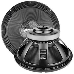 "PRV 18"" Subwoofer Loudspeaker - 8 Ohms 3600 Watts"