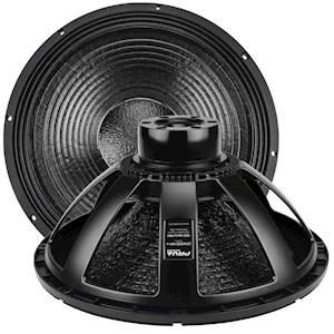 "PRV 21"" Subwoofer Loudspeaker - 4 Ohms 3000 Watts"