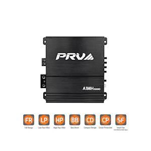 PRV AMP 1CH 1580WRMS 2OHM 14.4