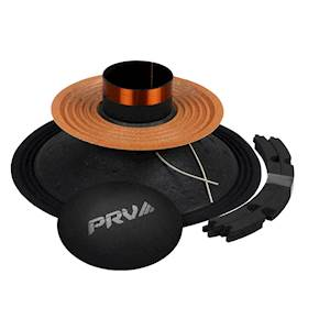 PRV Replacement Cone Kit for 10MR1000