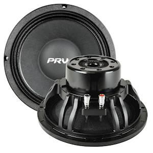 """PRV 10"""" LOUDSPKR 500WRMS/4 OHM"""