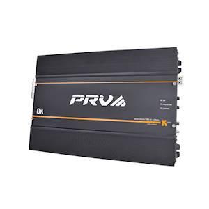 PRV AMP 1CH 8000WRMS 2OHM 13.8