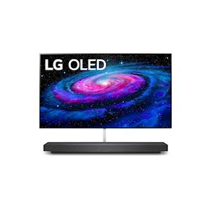 LG 65-Inch 4K UHD Smart OLED TV with AI ThinQ
