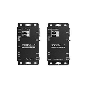 ZIGEN# HDMI Extender Set Over