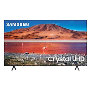Samsung 58-Inch 4K UHD HDR Smart Crystal TV