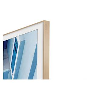 Samsung Bezel for 43-Inch Frame TV - Beige