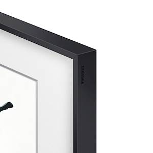Samsung Bezel for 55-Inch Frame TV - Black