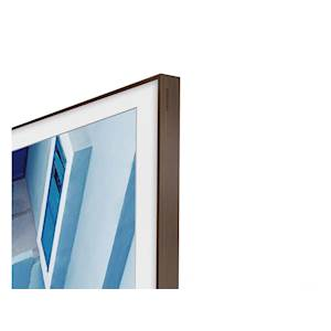 Samsung Bezel for 55-Inch Frame TV - Brown