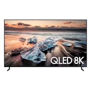 Samsung 55-Inch 8K HDR Smart QLED TV