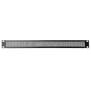 FeedbackAV 1U Blank Vented Rack Space