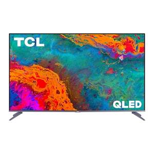 "TCL 75"" 4K ULTRA HD ROKU SMART"