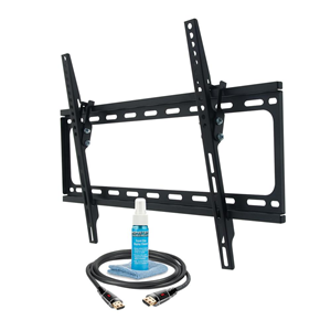 MONSTER TILT MNT W/HDMI/SCRN