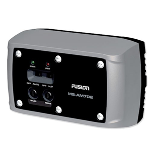 FUSION 70Wx2 2nd ZONE AMP +HPF