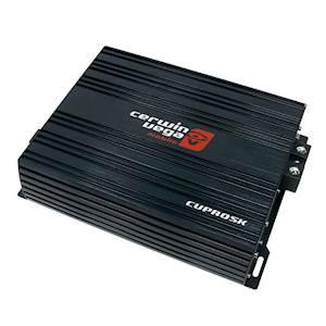 Cerwin Vega Full Range Class D Monoblock CVP Pro Amplifier - 10,000W