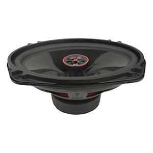 Cerwin Vega HED Series 6x9-Inch 2-Way Car Speakers - 400W