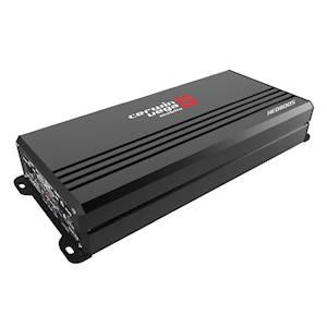 Cerwin Vega XED Series 5-Channel Amplifier - 800W