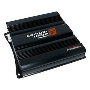 CV CVP 1CH 600WX1 -2OHM