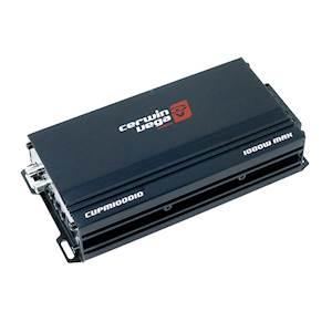 Cerwin Vega 1-Channel CVP Mini-Series Amplifier - 1000W