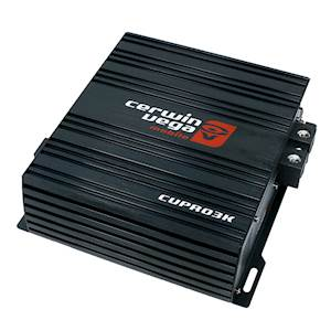 Cerwin Vega Class D Monoblock CVP Pro Amplifier - 6000W
