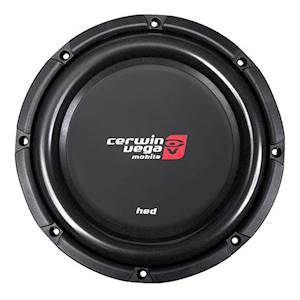 Cerwin Vega HED Series 12-Inch 4-Ohm Subwoofer - 1200W