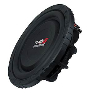 Cerwin Vega Shallow Series 12-Inch Subwoofer - 800W - 2 Ohm