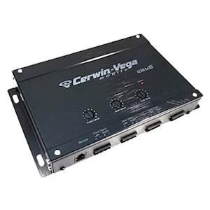 Cerwin Vega 6-Channel Line Output Converter