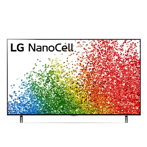 LG 65-Inch 8K NanoCell Smart TV with AI ThinQ - Cinema HDR - TruMotion 240 - Full Array Dimming