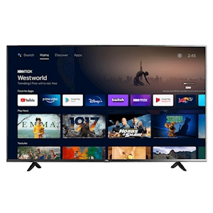 """TCL 55"""" 4K ULTRA HD ANDROID"""