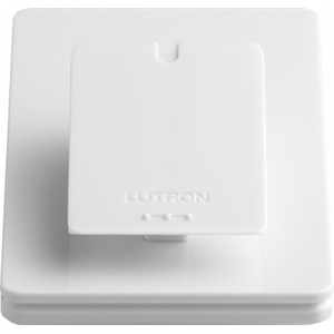 LUTRON PICO SINGLE PEDESTAL WH