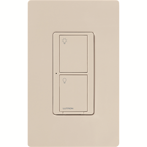 LUTRON /CASETA INWALL SWITCH