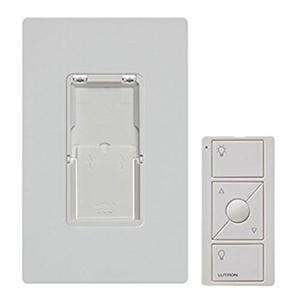 Lutron Casetta Pico Wall Kit Pj2walllal01 Audio America