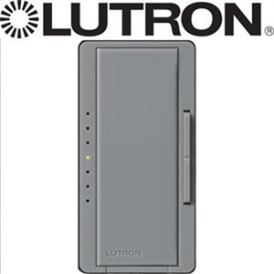 LUTRON SWITCH COLORKIT GRAY