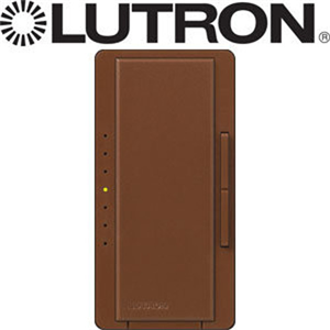 LUTRON DIMMER COLOR KIT SIENNA