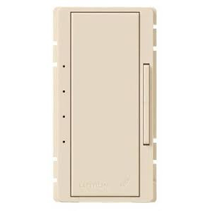 LUTRON FAN COLOR KIT LT ALMOND