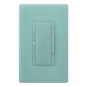 LUTRON FAN COLOR KIT SEAGLASS