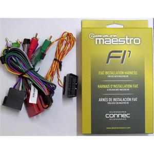 MAESTRO#T-HARNESS FIAT 500