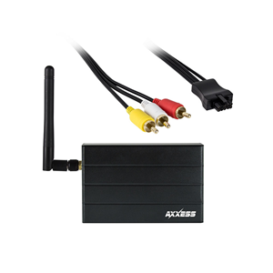AXXESS WiFi MIRROR LINK BOX