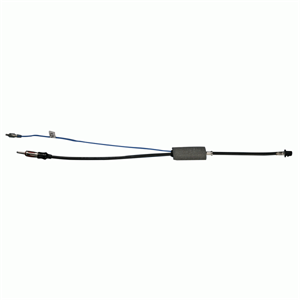 A/W ANT TO EURO COAX CABLE