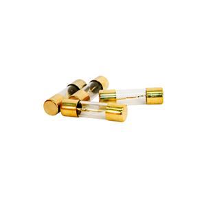 TSU*30 AMP GOLD AGU FUSES-5 PK